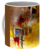 The Door Will Be Opened Coffee Mug