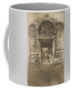 The Doorway First Venice Set Coffee Mug