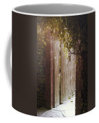 The Doorway Coffee Mug