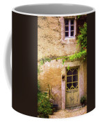 The Doorway To Provence Coffee Mug