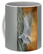 The Down Side Coffee Mug
