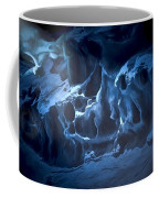 The Dragon And The Maiden Coffee Mug