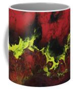 The Dragon Breath Coffee Mug