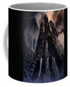 The Dragon Gate Coffee Mug