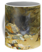 The Dragon's Cave Coffee Mug