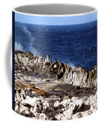 The Dragons Teeth II Coffee Mug