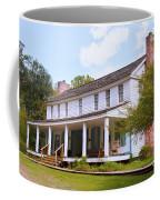 The Drane House Coffee Mug