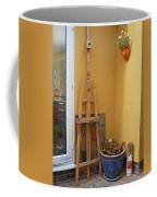 The Drawing Board Coffee Mug