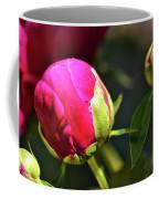 The Dream To Come Coffee Mug