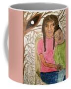 The Dreamcatcher Coffee Mug