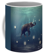 The Dreamer Coffee Mug