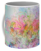 The Dreamers Coffee Mug