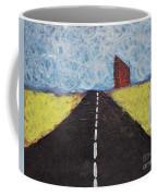 The Drive Coffee Mug