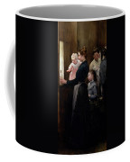 The Drop Of Milk In Belleville Coffee Mug