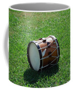 The Drum Coffee Mug
