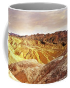 The Dry Lands Coffee Mug