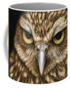 The Dubious Owl Coffee Mug