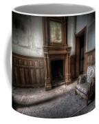 The Duchess Chair  Coffee Mug