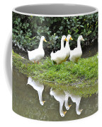 The Duck Gang Coffee Mug