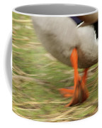 The Duck Strut Coffee Mug