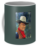 The Duke Coffee Mug