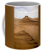 The Dunes Of Maspalomas 4 Coffee Mug