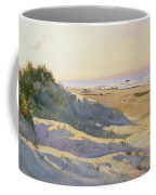 The Dunes Sonderstrand Skagen Coffee Mug by Holgar Drachman