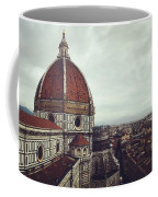 The Duomo Coffee Mug