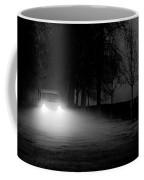 The Dusk Is Deepening. Oxford, Uk Coffee Mug