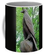 The Eagle 2 Coffee Mug