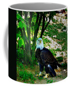 The Eagle Has Landed Coffee Mug