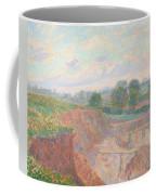 The Earthworks Coffee Mug