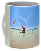 The Ecstasy Coffee Mug