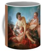 The Education Of Cupid Coffee Mug
