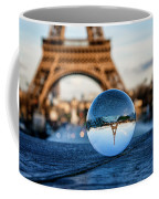The Eiffeltower Coffee Mug