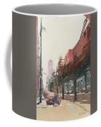 The El Coffee Mug