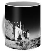 The Electric Company Coffee Mug