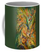 The Elegy Coffee Mug