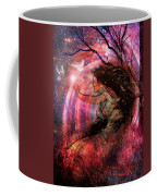 The Elements Wind Coffee Mug