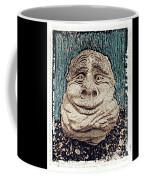The Elf Coffee Mug