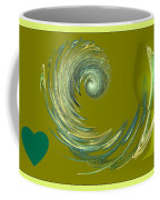 The Elixir Of Love Coffee Mug