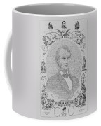 The Emancipation Proclamation Coffee Mug by War Is Hell Store