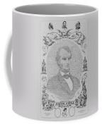 The Emancipation Proclamation Coffee Mug