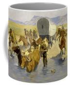 The Emigrants Coffee Mug