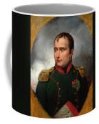 The Emperor Napoleon I Coffee Mug