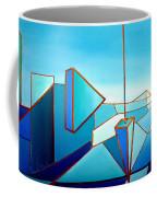 The Emperors Vision 1.0 Coffee Mug