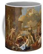 The Empire Of Flora Coffee Mug