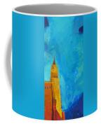 The Empire State Coffee Mug
