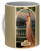 The Empress Coffee Mug by John Edwards