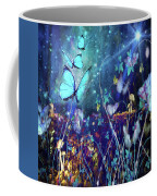 The Enchanted Garden Coffee Mug